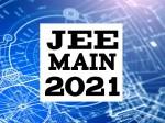 Jee Main Result 2021 Scorecard Download Link Nta Ac In Ntaresults Nic In Jeemain Nta Nic In