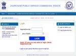 Jpsc Admit Card 2021 Download Link