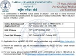 Neet Ss 2021 Exam Admit Card Result Counselling Latest Updates