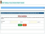 Wb Police Admit Card 2021 Download West Bengal Constable Admit Card