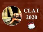 CLAT 2020: क्लैट 2020 रजिस्ट्रेशन प्रक्रिया, सिलेबस, एग्जाम पैटर्न समेत मुख्य जानकारी