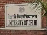 Coronavirus India Updates: दिल्ली विश्विद्यालय ने रेगुलर, ओपन कॉलेज समेत सभी परीक्षा स्थगित की