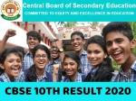 CBSE 10th Result 2020 Digital Marksheet Download: सीबीएसई दसवीं रिजल्ट 2020 की मार्कशीट डाउनलोड करें