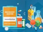 Drug Discovery Hackathon 2020: कोरोना ड्रग डिस्कवरी हैकाथॉन 2020 प्रोग्राम योग्यता समेत पूरी जानकरी