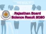 RBSE 12th Science Result 2020 Topper List: राजस्थान बोर्ड 12वीं विज्ञान टॉपर लिस्ट 2020 यहां देखें