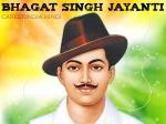 Bhagat Singh Jayanti 2020: छात्रों के लिए शहीद भगत सिंह के कोट्स, अनमोल विचार और मैसेज