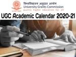 UGC Guidelines 2020-21: यूजीसी शैक्षणिक कैलेंडर 2020-21 जारी, जानिए यूजीसी गाइडलाइन्स 2020-21