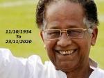 Tarun Gogoi Biography: असम के पूर्व मुख्यमंत्री तरुण गोगोई का 84 में निधन, जानिए उनका राजनीतिक जीवन