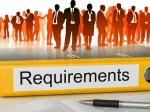 PSSSB Clerk Recruitment 2021: पंजाब कर्ल्क भर्ती 2021 की आवेदन प्रक्रिया शुरू, जानिए योग्यता समेत पूरी डिटेल
