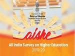 AISHE Report 2020 In Hindi: एआईएसएचई रिपोर्ट 2020 जारी, इंजीनियरिंग नहीं, BA भारत में सबसे लोकप्रिय कोर्स