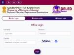 Rajasthan D.El.Ed Result 2021 Check Direct Link: राजस्थान डीएलएड रिजल्ट 2021 घोषित, डायरेक्ट लिंक से चेक करें
