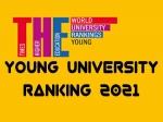 THE Young University Rankings 2021 List: भारत के ये 34 विश्वविद्यालय द यंग यूनिवर्सिटी रैंकिंग 2021 लिस्ट में