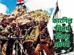 Kargil Vijay Diwas Shayari In Hindi 2021:  कारगिल विजय दिवस पर शायरी भर देगी आपमें जोश, करें अपनों के साथ शेयर