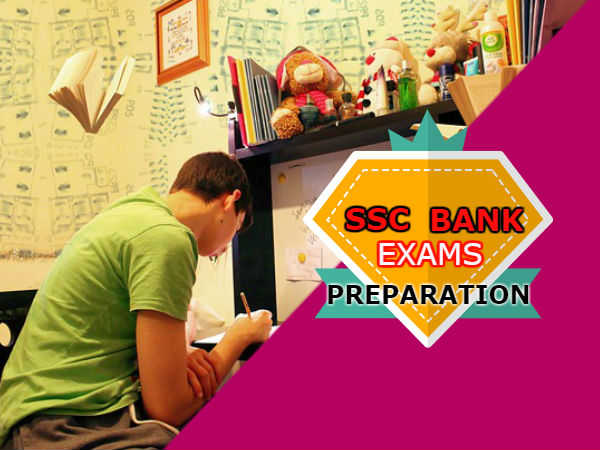 SSC और BANK की तैयारी