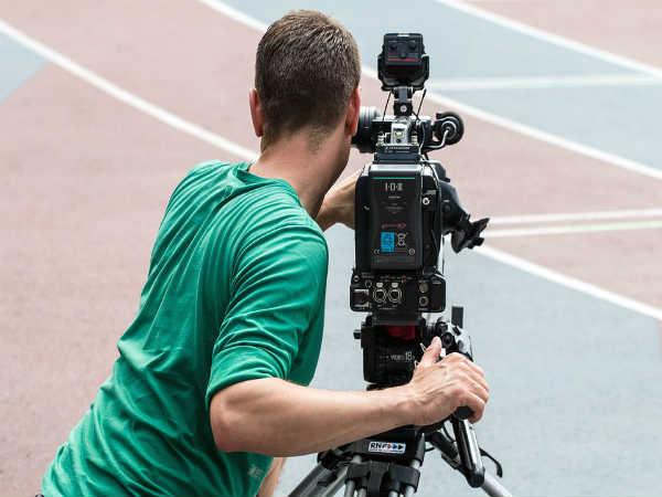 सिनेमेटोग्राफी में करियर