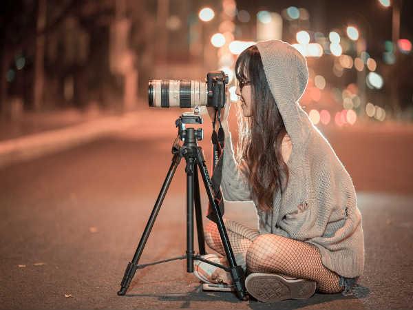 फोटोग्राफी में करियर