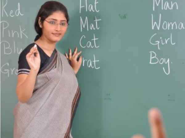 राजस्थान शिक्षा विभाग टीचर भर्ती 2018