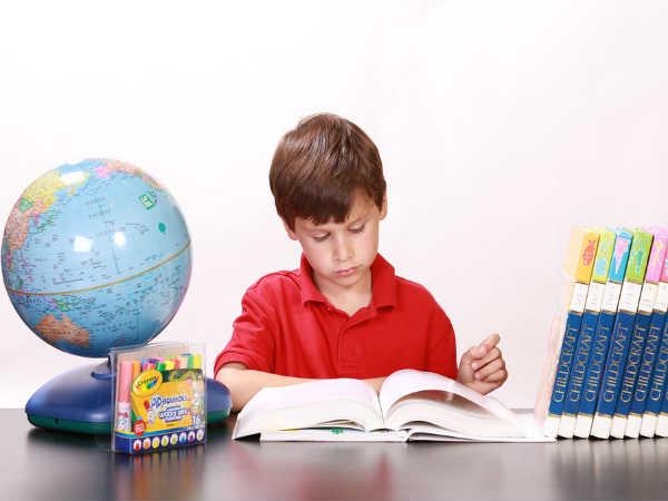 पढ़ाई के लिए जरूरी टिप्स