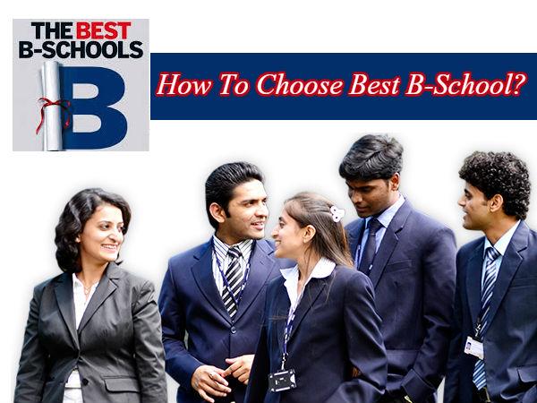 बेस्ट MBA कॉलेज चुनने के लिए रखे इन 5 बातों का ख्याल