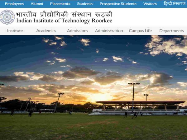 IIT रुड़की में नॉन-टीचिंग के 29 पदों पर निकली भर्ती, ऐसे करें आवेदन