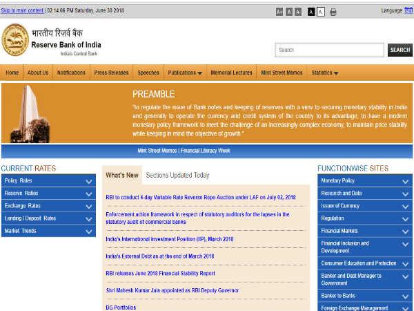 रिजर्व बैंक ऑफ इंडिया में ऑफिसर के 166 पदों पर भर्ती, ग्रेजुएट करें आवेदन