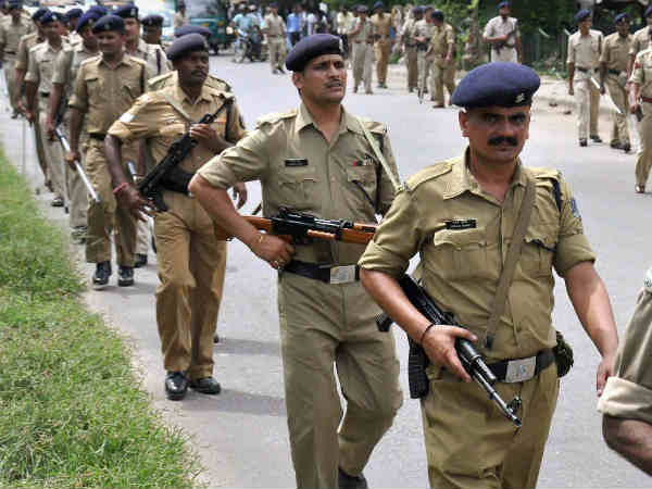 पुलिस, कांस्टेबल और फायरमैन के 16925 पदों पर भर्ती, जल्द करें आवेदन