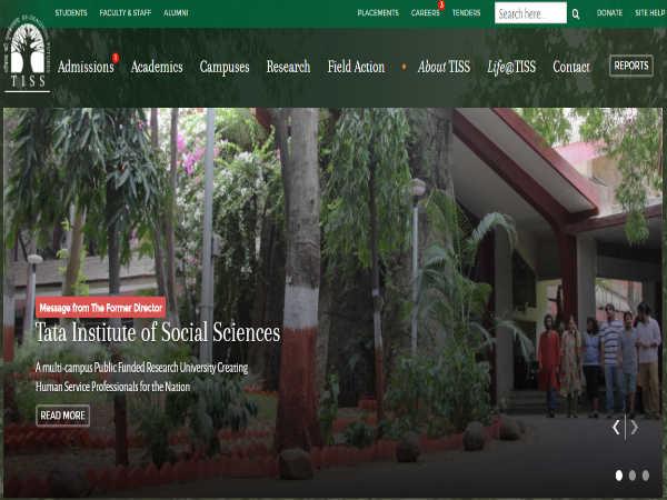 टाटा इंस्टीट्यूट ऑफ सोशल साइंसेज में इंटरव्यू से कम्युनिकेशन स्पेशलिस्ट के पदों पर भर्ती