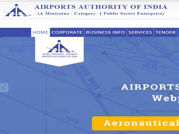 AAI Recruitment 2018: एयरपोर्ट ऑपरेशन और इंजीनियर के 49 पदों पर भर्ती