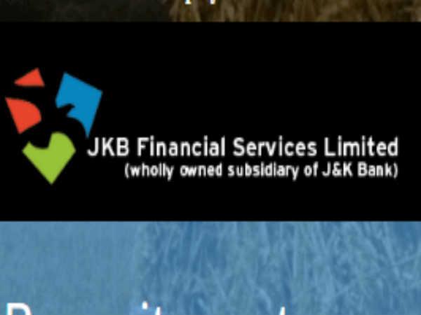 JKB Recruitment 2018: फाइनेंसियल सर्विस में रिलेशनशिप एग्जीक्यूटिव के 112 पदों पर भर्ती