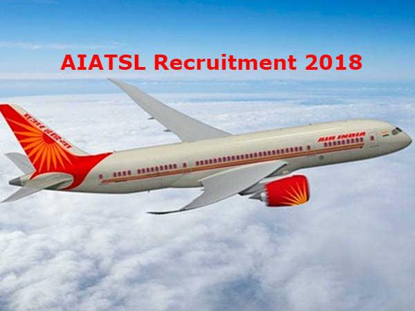 AIATSL Recruitment 2018: सिक्योरिटी एजेंट के 63 पदों पर इंटरव्यू से भर्ती