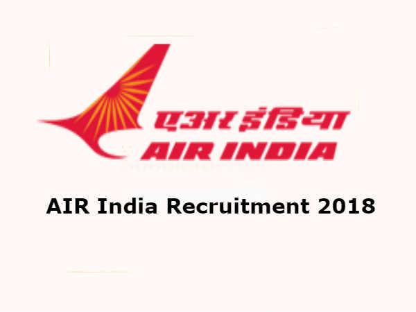 AIR India Recruitment 2018: एयरक्राफ्ट टेक्निशियन के 77 पदों पर इंटरव्यू से भर्ती