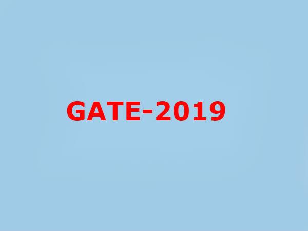 GATE 2019: 1 सितंबर से गेट-2019 की आवेदन प्रक्रिया शुरू, ऐसे करें आवेदन