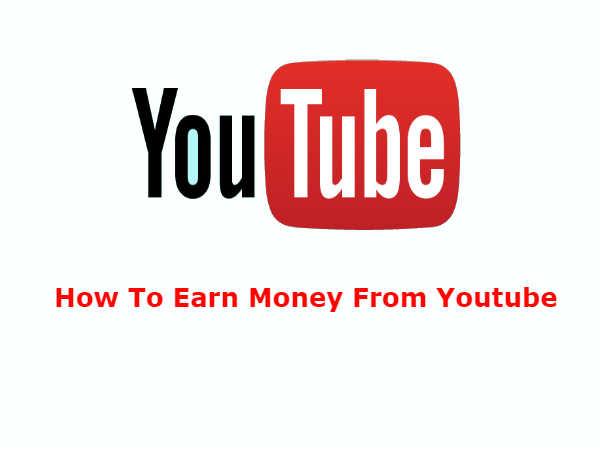 How To Earn Money From Youtube In Hindi: कैसे करें Youtube से लाखों रूपये की कमाई