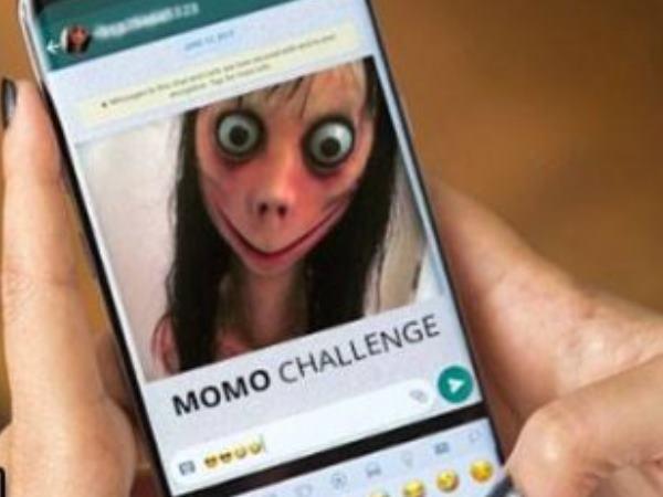 MOMO Challenge: जानिए क्या है जानलेवा गेम 'मोमो चैलेंज', सरकार ने जारी की एडवाइजरी