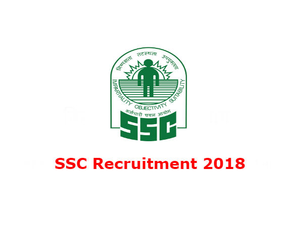 SSC Recruitment 2018: CRPF के 54,000 पदों पर भर्ती, 69,100 रूपये तक होगी सैलरी