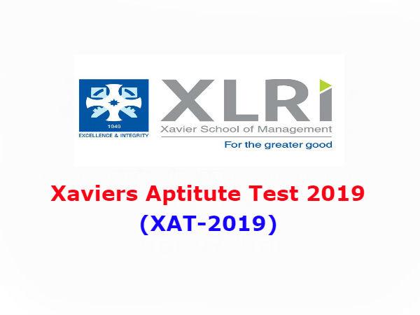 XAT 2019: ऑफिसियल नोटिफिकेशन जारी, इस दिन शुरू होगी रजिस्ट्रेशन प्रक्रिया