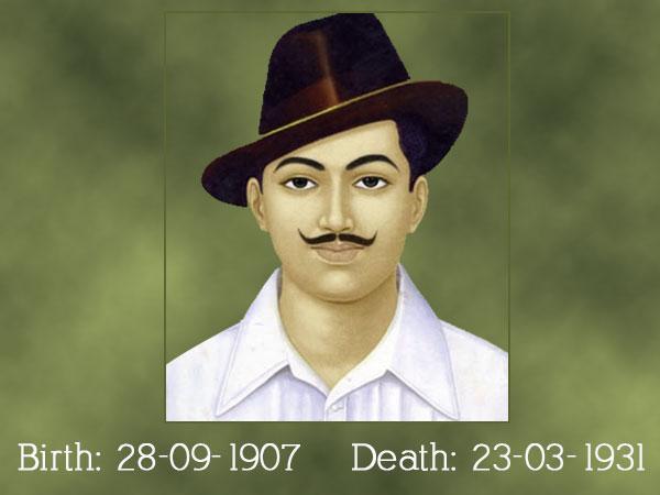 जन्मदिवस विशेष: भगत सिंह के ये 10 विचार आपकी जिंदगी में क्रांतिकारी बदलाव ला सकते है