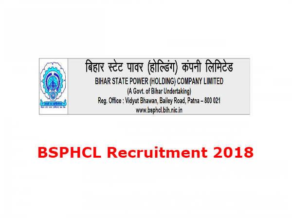 BSPHCL Recruitment 2018: असिस्टेंट ऑपरेटर, लाइनमैन और टेक्निशियन के 2050 पदों पर भर्ती