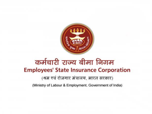 ESIC Recruitment 2018: कर्मचारी राज्य बीमा आयोग में 539 पदों पर भर्ती, जानिए आवेदन प्रक्रिया