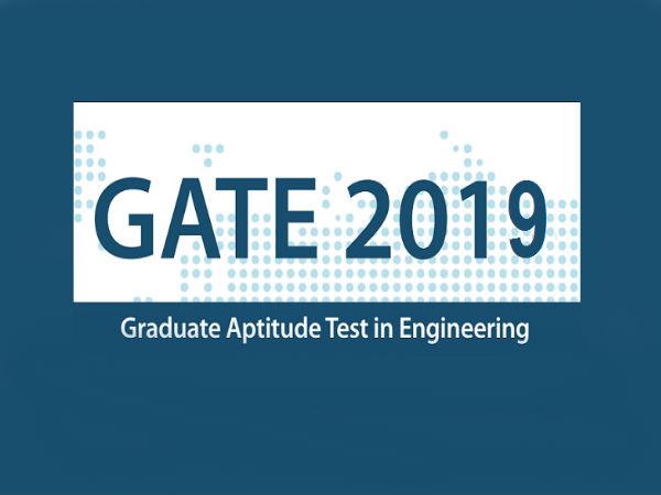 GATE 2019 Online Application: आज से शुरू हुई रजिस्ट्रेशन प्रक्रिया, ऐसे करें आवेदन