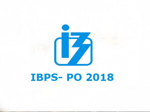 IBPS PO Prelims परीक्षा 2018 के एडमिट कार्ड जारी, ऐसे करें डाउनलोड
