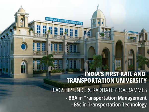 Railway University: जानिए भारत की पहली रेलवे यूनिवर्सिटी (NRTI) के बारे में