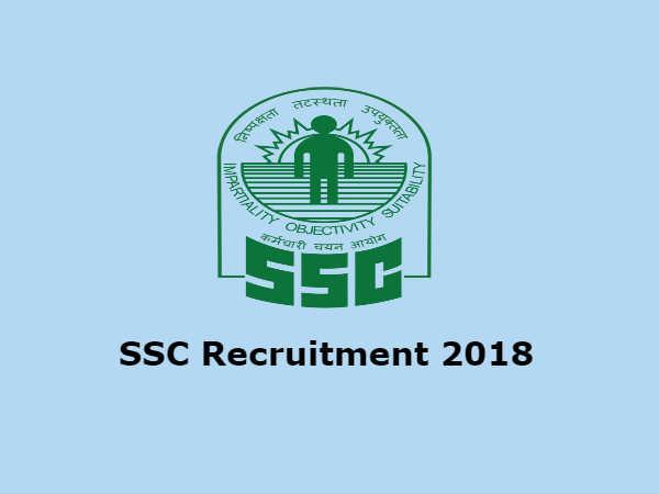 SSC Recruitment 2018: 1136 (Phase-VI) पदों पर भर्ती के लिए आवेदन प्रक्रिया शुरू