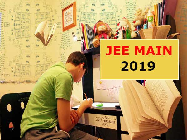 JEE Main 2019: ऐसे करें जेईई मैन्स 2019 की तैयारी, जानिए जरूरी टिप्स
