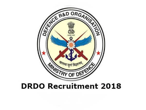 DRDO Recruitment 2018: डीआरडीओ में JRF के पदों पर वॉक-इन-इंटरव्यू से भर्ती, ऐसे करें आवेदन