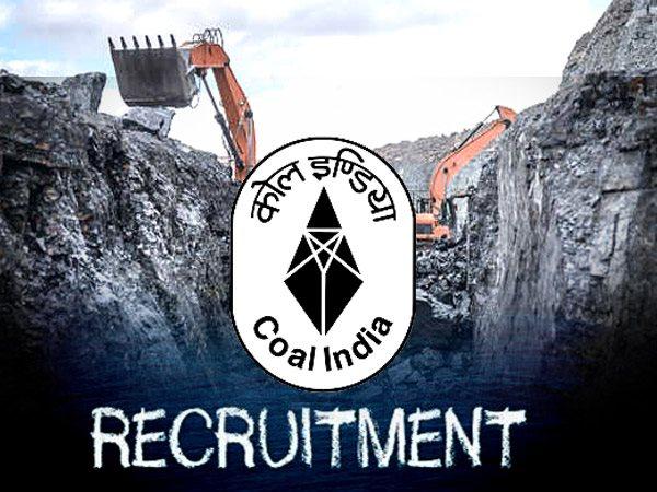 Coal India Recruitment 2019: कोल इंडिया लिमिटेड ने मैनेजमेंट ट्रेनी के पदों के लिए भर्ती निकाली है