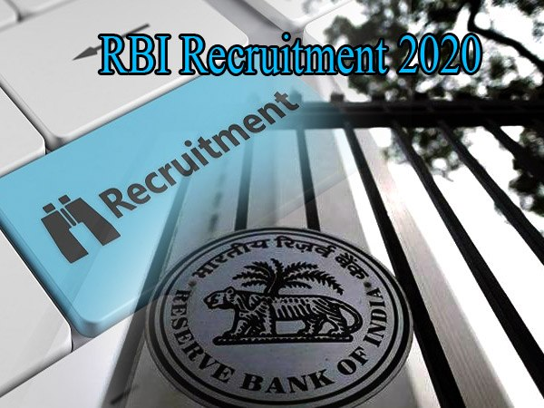 RBI Recruitment 2020: आरबीआई ने 926 असिस्टेंट भर्ती 2020 के लिए rbi.org.in पर निकाले आवेदन