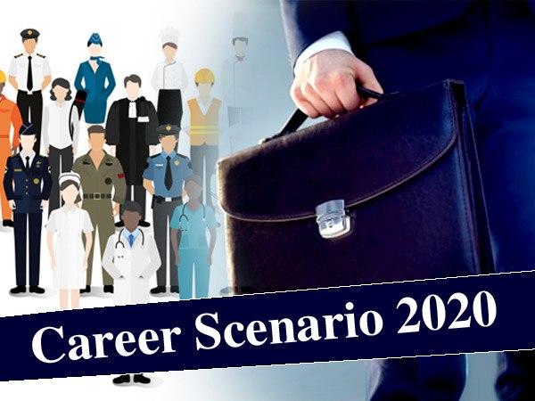 Career Scenario 2020 Jobs | करियर सिनेरियो 2020, इन सेक्टर्स में रहेगी जॉब्स की भरमार