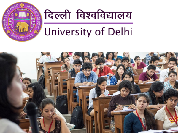 DU Recruitment 2020 / डीयू भर्ती 2020: लेडी श्री राम कॉलेज में असिस्टेंट प्रोफेसर की नौकरी निकली