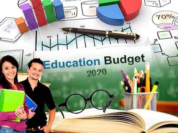 Budget 2020 Expectations: शिक्षा बजट 2020 में होगा सुधार, नौकरियां मिलेंगी अपार, जानिए बजट हाइलाइट्स
